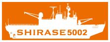 SHIRASE 5002